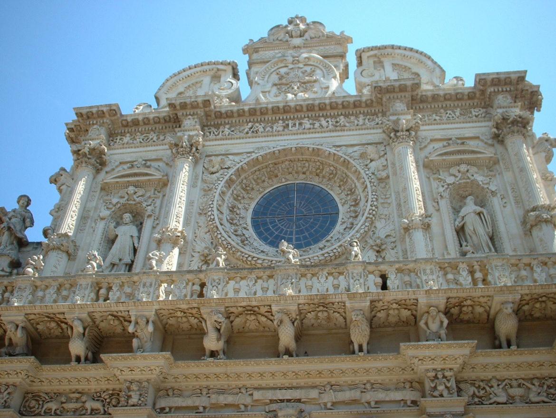 Cose da fare a Lecce